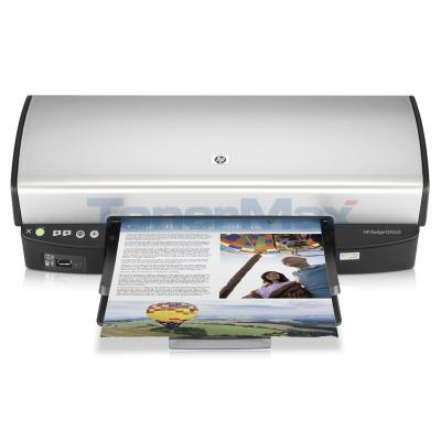 HP Deskjet D4260